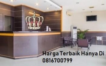 Hotel Bintang 3 Di Medan, Jl. Gatot Subroto #1