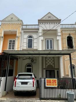 Dijual Rumah Minimalis Modern Murah Strategis Medan Sunggal Kota Medan #1