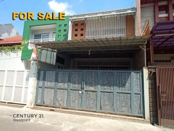 Di Jual Ruko Cocok Untuk Usaha 2 Lantai Di Jl. Kembar, Bandung #1