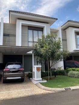 Disewakan Murah Rumah Full Furnish Di Cluster Btari Summarecon Bandung #1