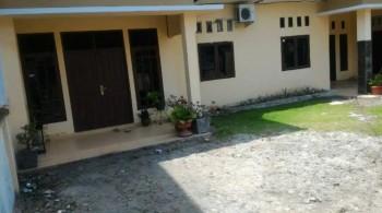 Rumah Jl. Arjuna, Pekan Baru, Riau #1