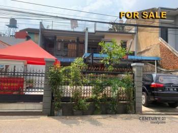 Di Jual Kos Kosan 23 Kamar Dekat Pintu Tol Pasteur Jl. Sukagalih Bandung #1