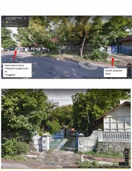 Dijual Tanah & Bangunan Murah Strategis Di Trenggalek Jawa Timur #1