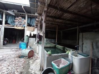 Pabrik Batik Siap Pakai Dijual Lokasi Mertodranan Pasar Kliwon Solo #1