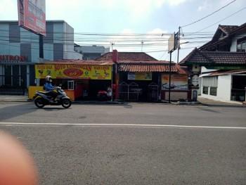 Tanah Shm, Luas 333.8m2, Cocok Untuk Usaha, Pinggir Jalan, Jogjakarta #1