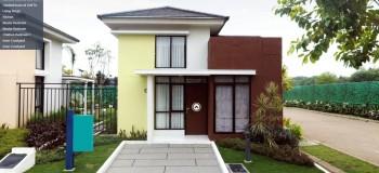 Citragrand Senyiur City Golf Terrace Gardenhouse A #1