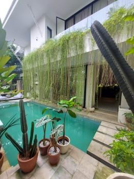 Dijual Rumah  Cozy Pool Villa @ Pondok Indah Jakarta Selatan #1