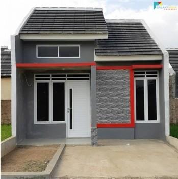 Dijual Cepat Rumah Baru Dengan Dp Ringan Di Ciparay, Bandung #1